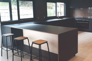 Concrete Kitchens and Splashbacks