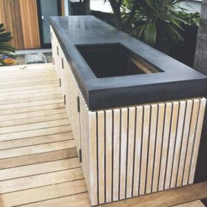 Bespoke Concrete Design Auckland